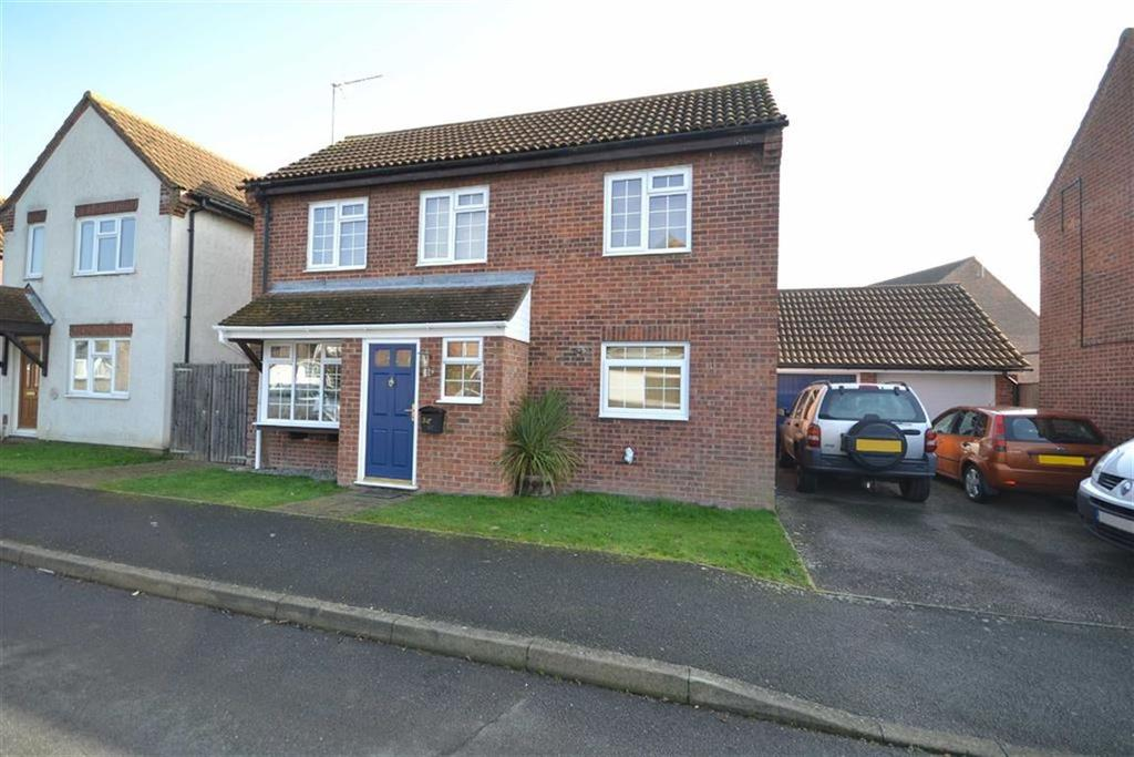 3 Bedrooms Detached House for sale in Fernlea Road, Burnham-on-Crouch, Essex