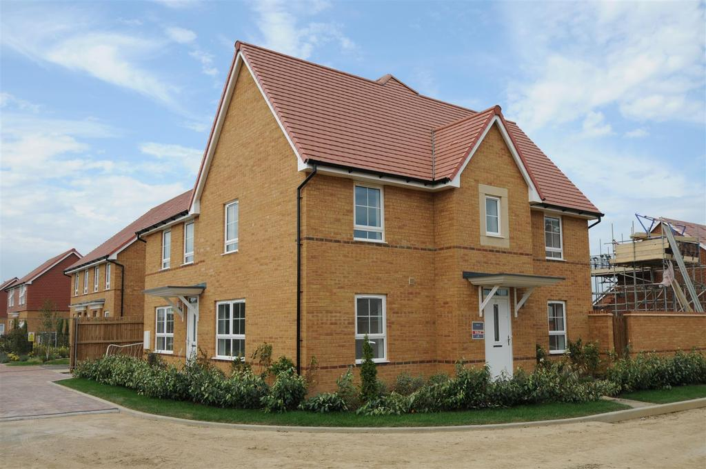 3 Bedrooms House for sale in Tranquility Way, Selsey