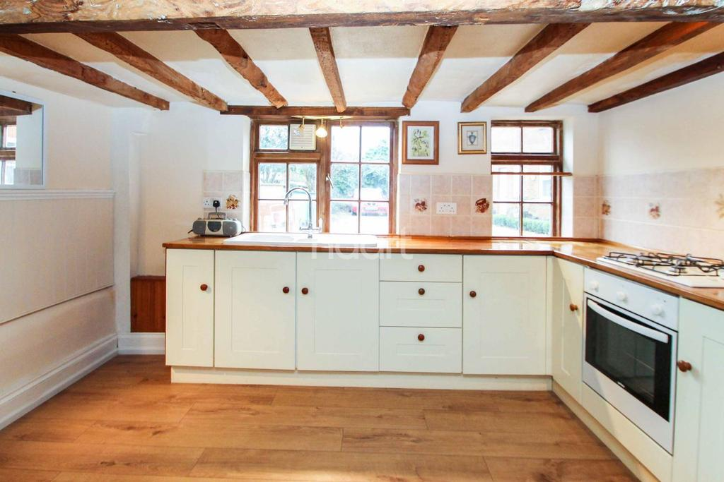 2 Bedrooms Cottage House for sale in Wavendon