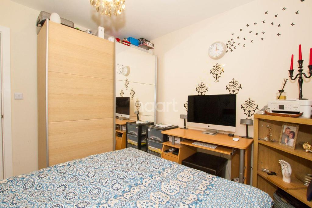 1 Bedroom Flat for sale in Market Place, Town Centre, Stevenage