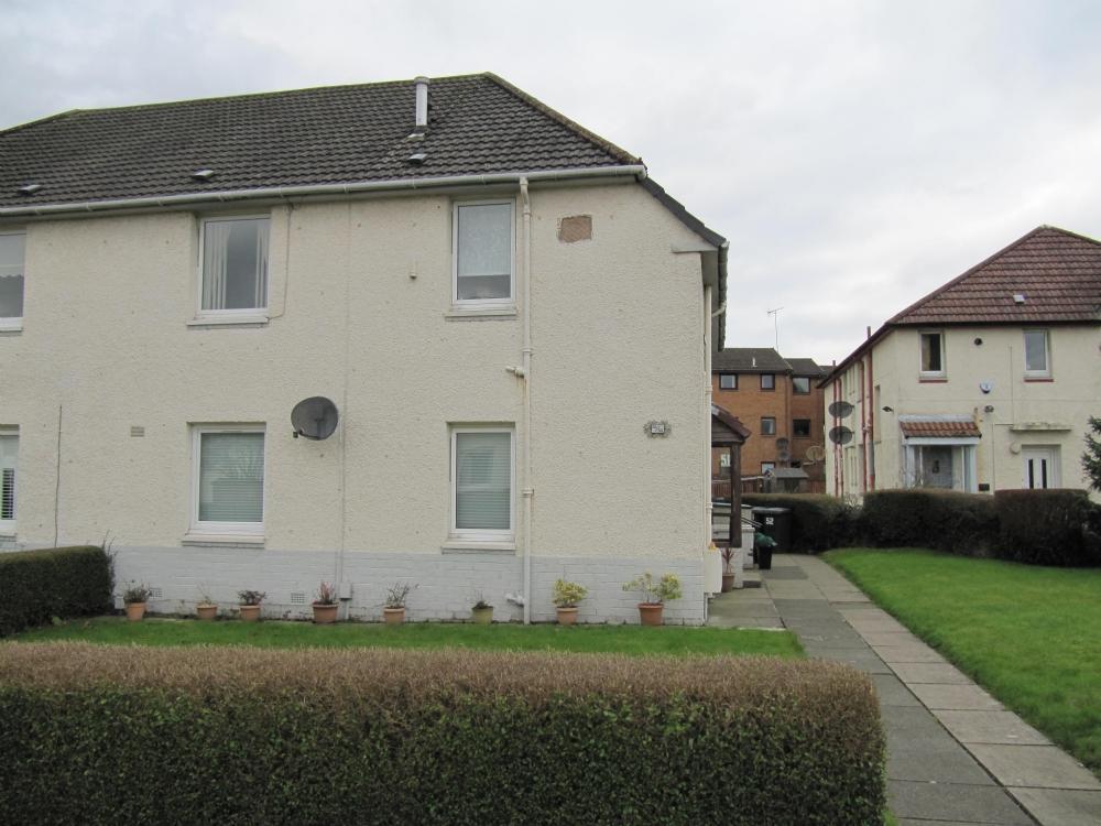 2 Bedrooms Flat for sale in 51 Erskine View, Old Kilpatrick, G60 5JG