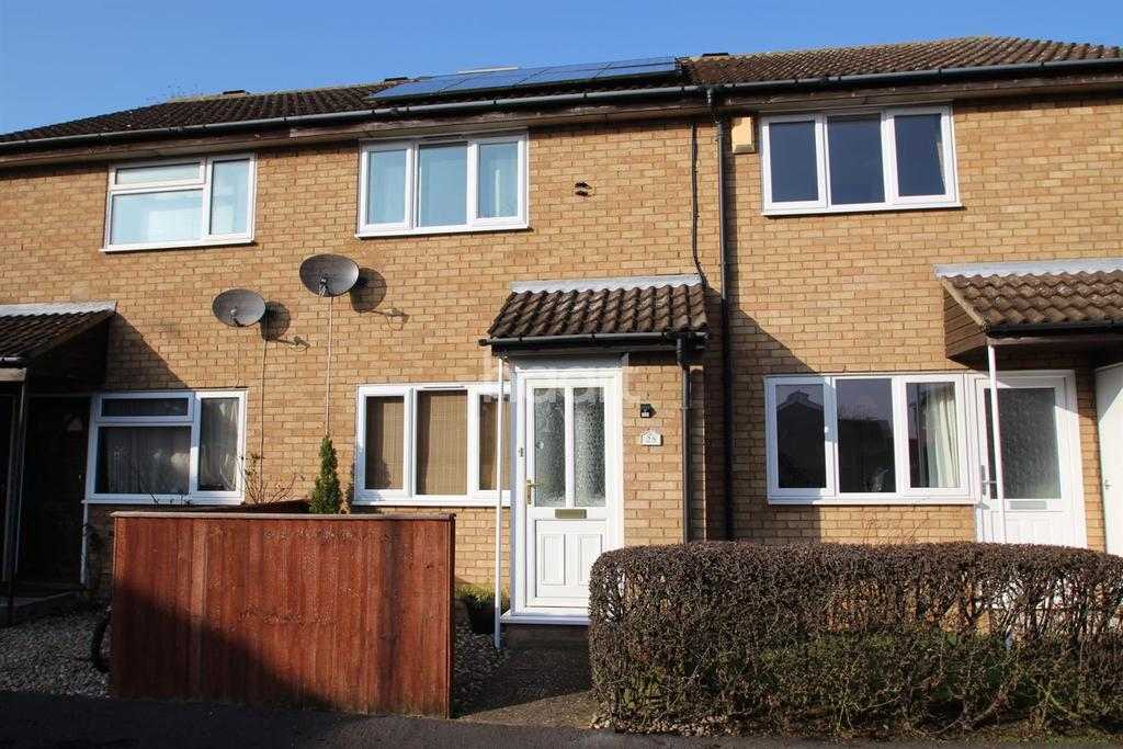 3 Bedrooms Terraced House for sale in Bayford Place, Cambridge