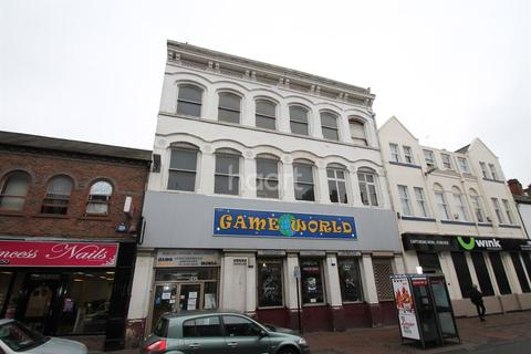1 bedroom flat for sale - Filbert's Pad, Church Gate, City Center, Leicester