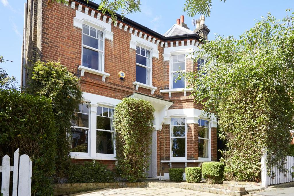 6 Bedrooms Detached House for sale in Lanercost Road, Tulse Hill, SW2