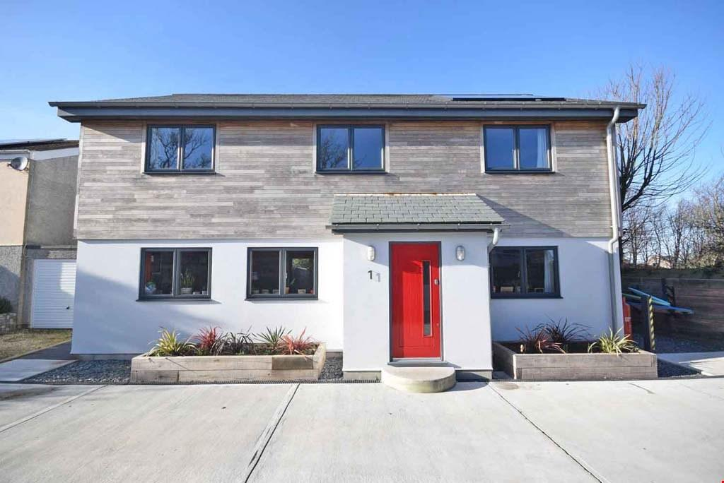 4 Bedrooms Detached House for sale in Goonown, St Agnes, Cornwall, TR5
