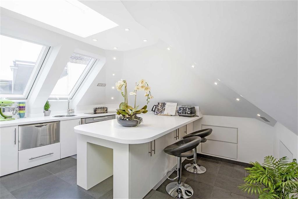 1 Bedroom Flat for sale in Eardley Road, Streatham, London