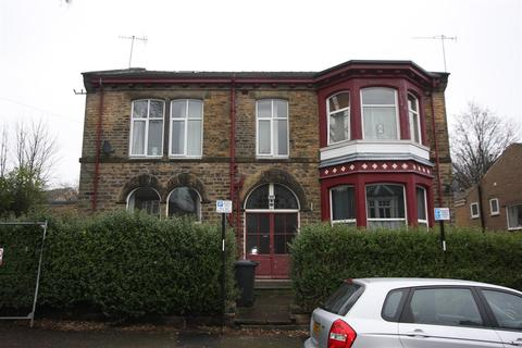Studio to rent - FLAT 1, ENDLIFFE TERRACE RD, ENDCLIFFE, SHEFFIELD S11