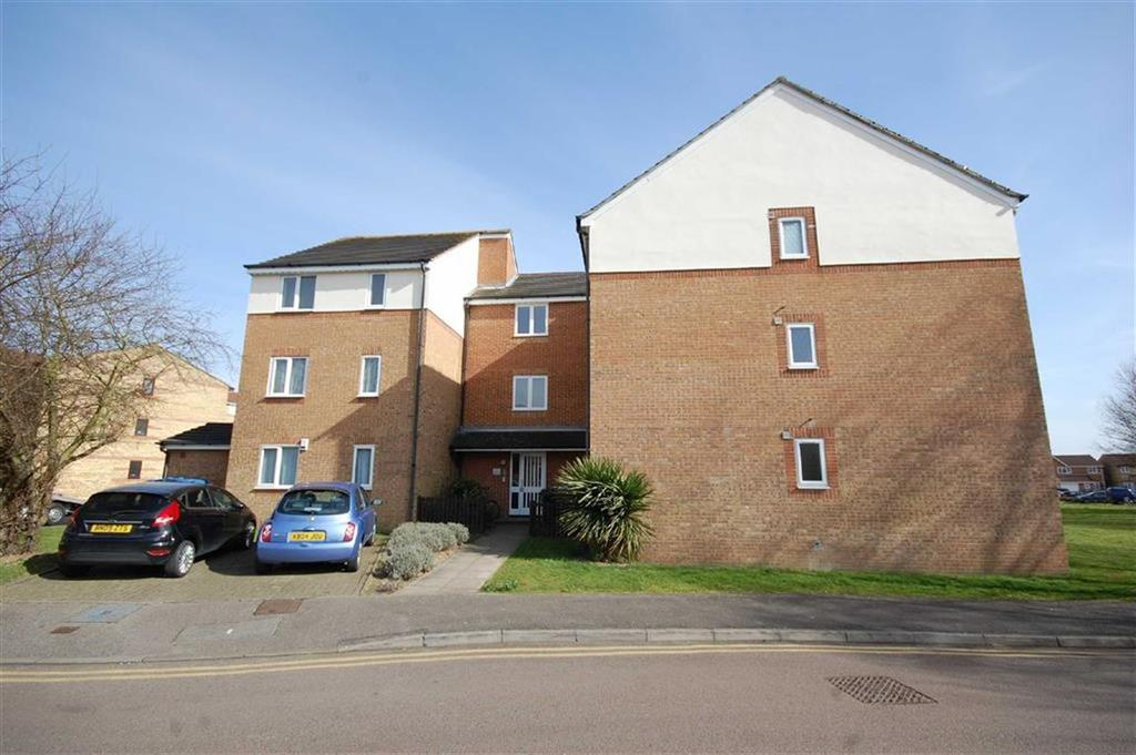 2 Bedrooms Apartment Flat for sale in Harris House, West Watford, Herts