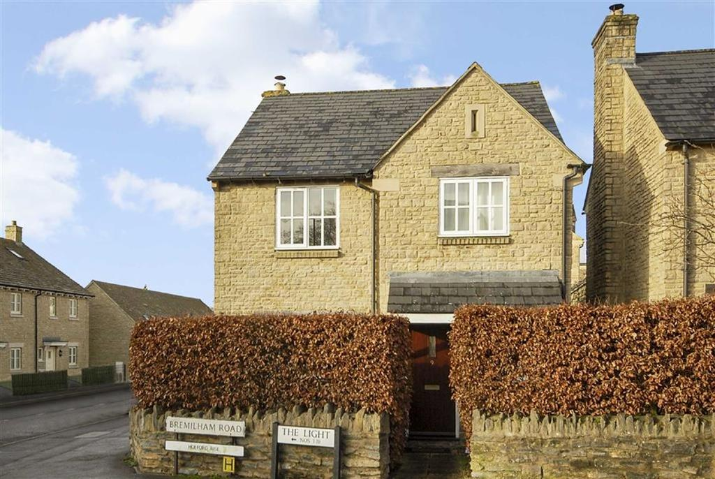 3 Bedrooms Detached House for sale in 9, Holford Rise, Malmesbury