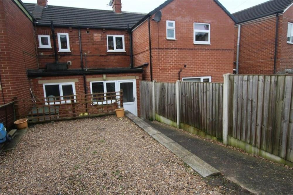 2 Bedrooms Terraced House for sale in Oakview Terrace, Birstall, BATLEY, West Yorkshire