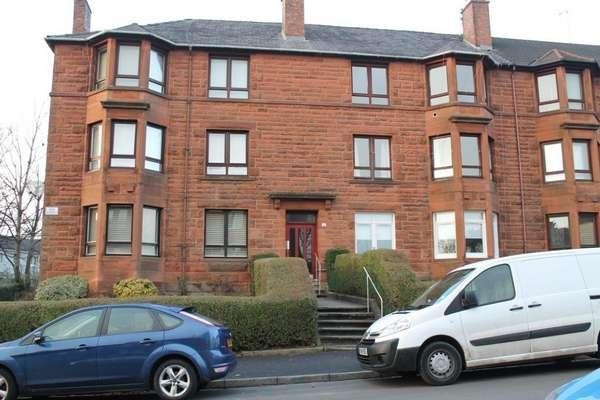 2 Bedrooms Flat for sale in Flat 2/1 25 Don Street, Riddrie, Glasgow, G33 2DG