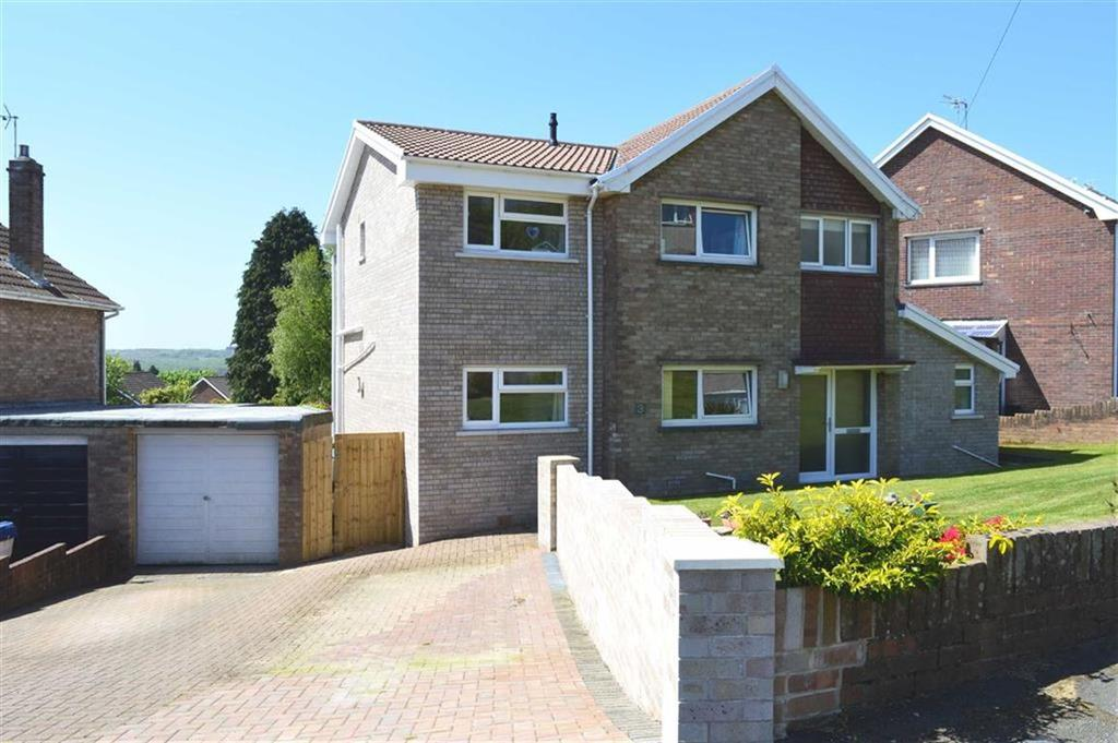 5 Bedrooms Detached House for sale in Landor Avenue, Killay, Swansea