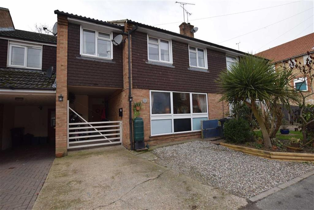 4 Bedrooms House for sale in Mount Pleasant, Maldon, Essex
