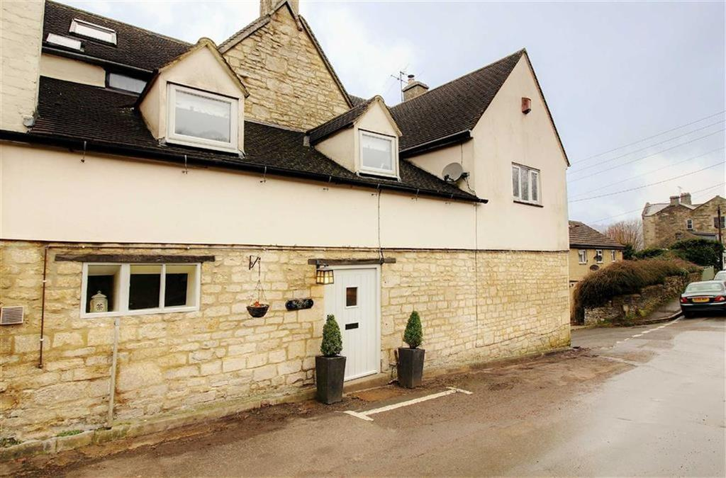 5 Bedrooms Semi Detached House for sale in Thrupp Lane, Thrupp, Gloucestershire