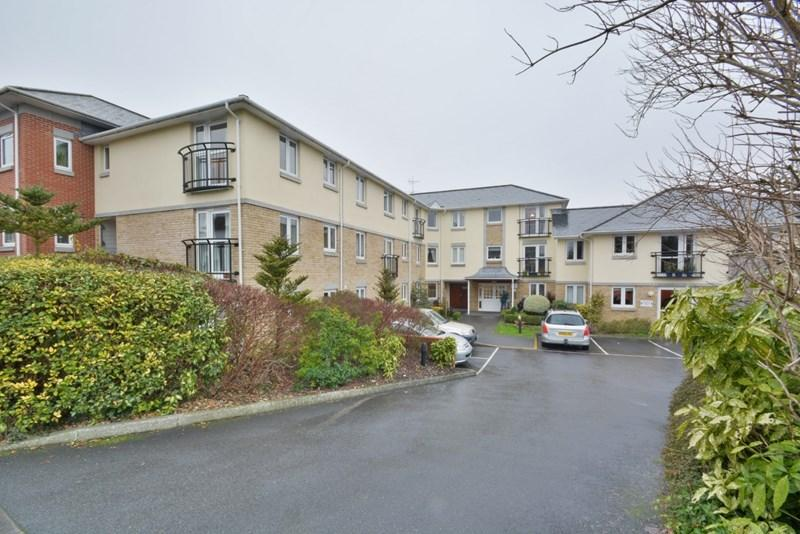 1 Bedroom Retirement Property for sale in Old Winton Road, Andover