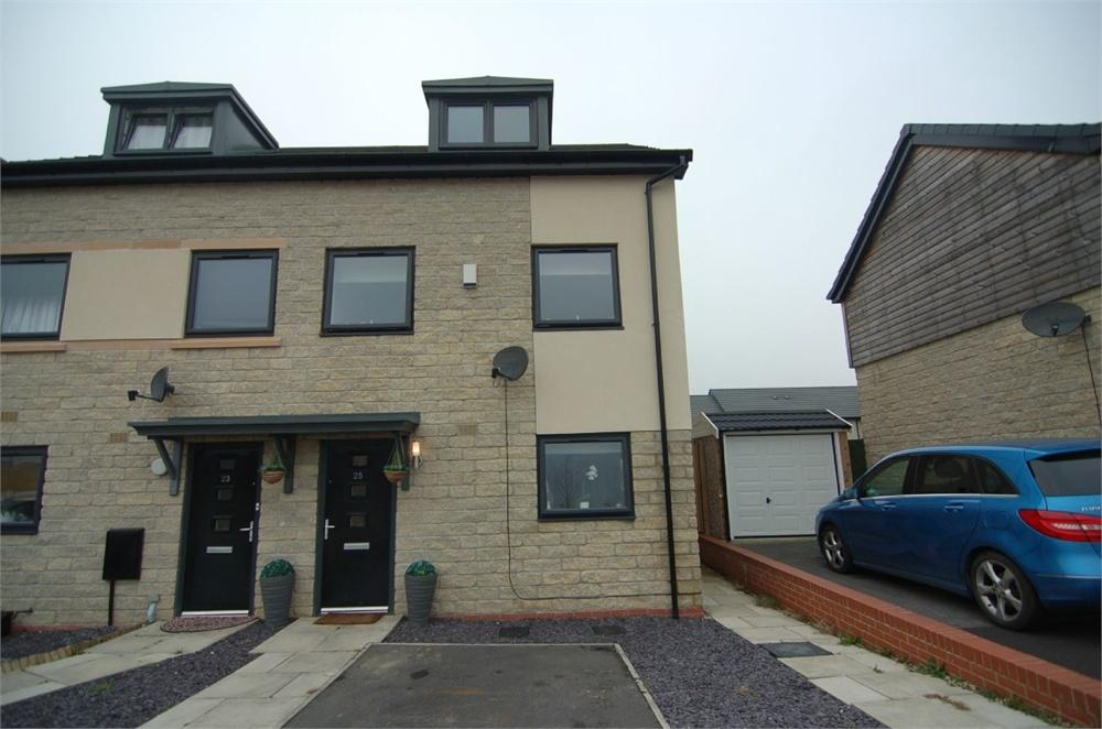 3 Bedrooms Terraced House for sale in Park Way, Thurnscoe, ROTHERHAM, South Yorkshire