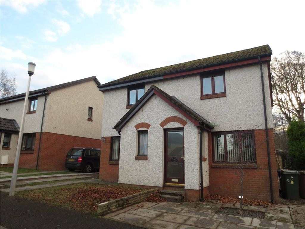 2 Bedrooms Semi Detached House for sale in 23 Ferntower Place, Culloden, Inverness, Highland, IV2