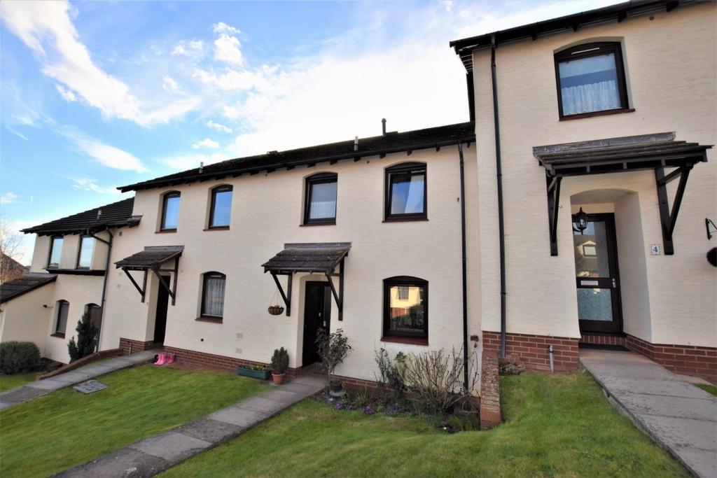 3 Bedrooms House for sale in Matthews Court, Harrington Lane, EX4