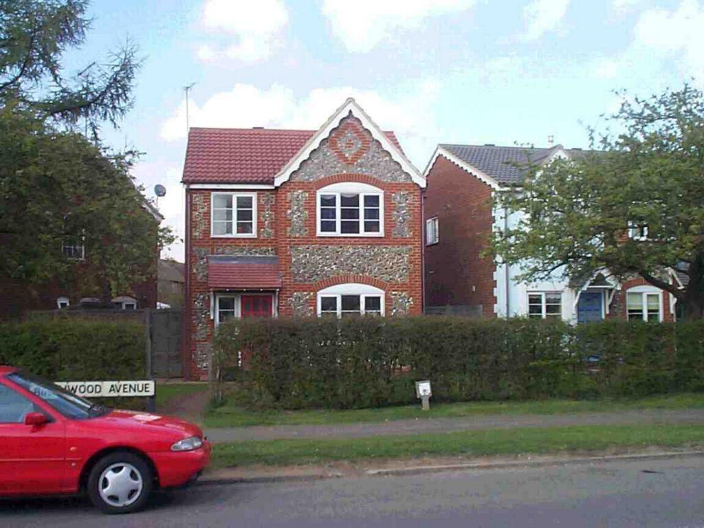 3 Bedrooms House for sale in Birchwood Avenue, Hatfield, AL10