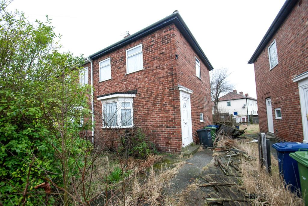 2 Bedrooms Semi Detached House for sale in Boldon Lane, South Shields
