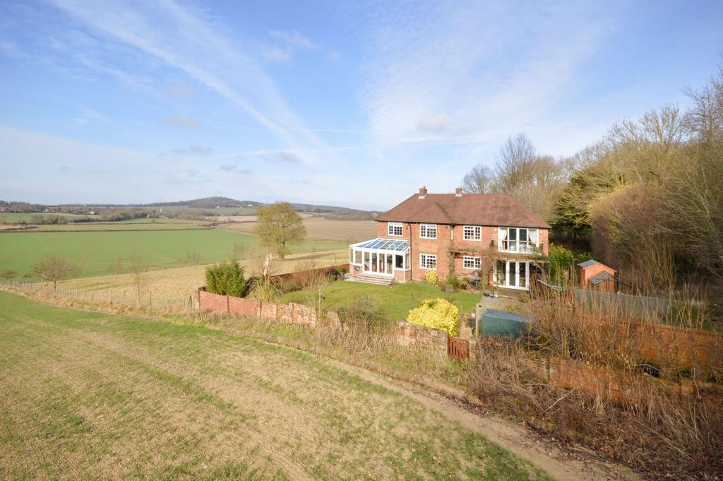 5 Bedrooms Detached House for sale in Westwell, TN25