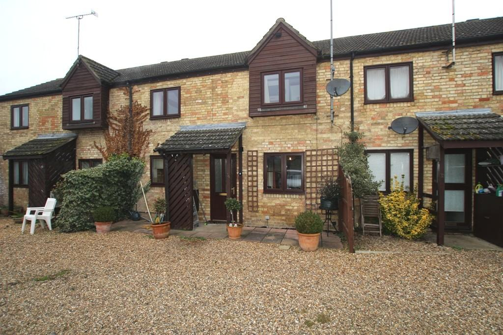 2 Bedrooms Terraced House for sale in Station Road, Ely