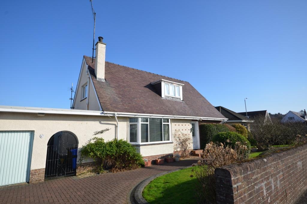 4 Bedrooms Detached Villa House for sale in 25 Doonholm Road, Alloway, Ayr, KA7 4QQ