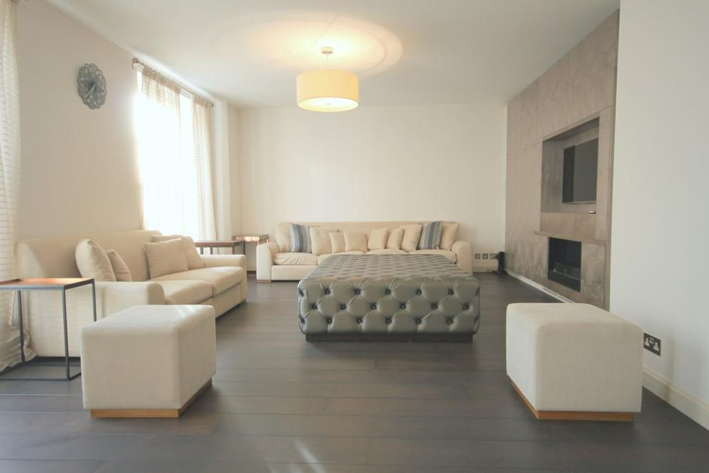 2 Bedrooms Flat for sale in 129 Park Street, Mayfair