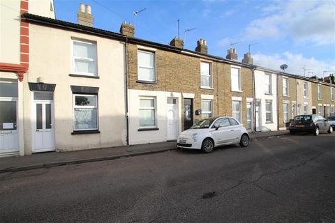 2 bedroom terraced house to rent - Richmond Street, ME12