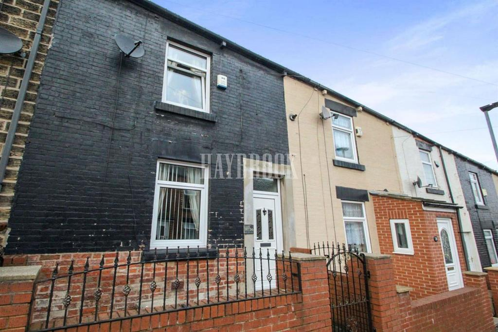 2 Bedrooms Terraced House for sale in Commercial Street, Barnsley