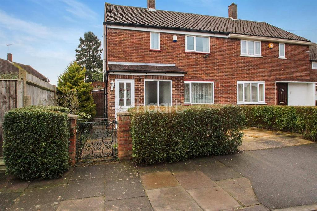 3 Bedrooms Semi Detached House for sale in Not So Little In Littlechurch