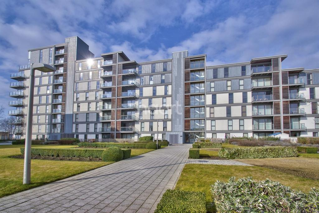 3 Bedrooms Flat for sale in The Vizion