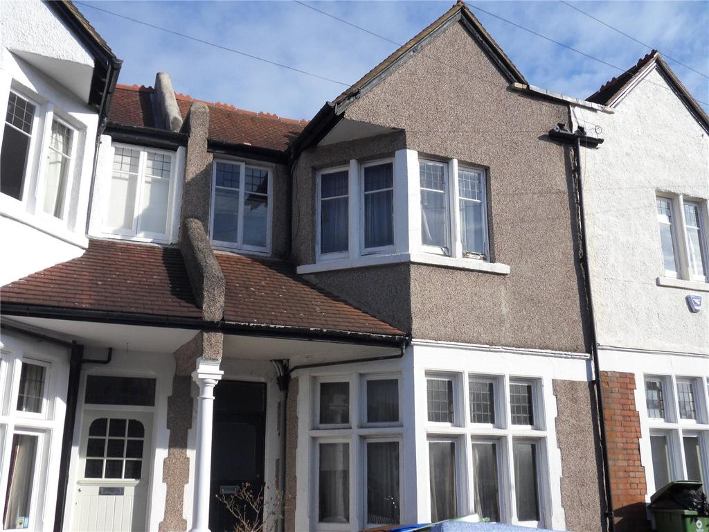 4 Bedrooms House for sale in Pickwick Road, London, SE21