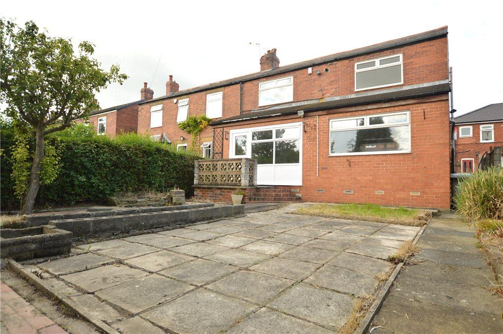 2 Bedrooms Terraced House for sale in Westerton Road, Tingley, Wakefield