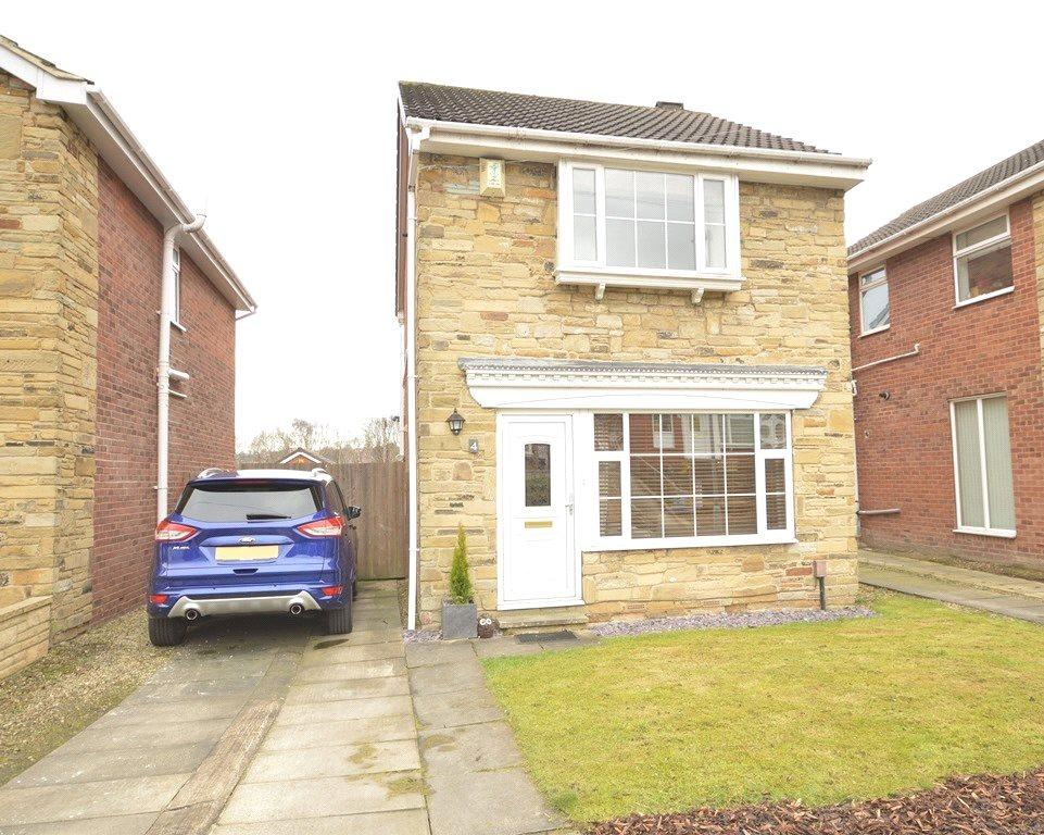 3 Bedrooms Detached House for sale in Abbeydale Grove, Kirkstall, Leeds