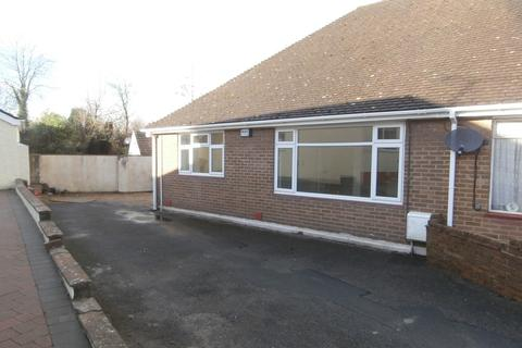 3 bedroom semi-detached bungalow to rent - 4 Ewenny Cross, Ewenny, Vale of Glamorgan,  CF35 5AB