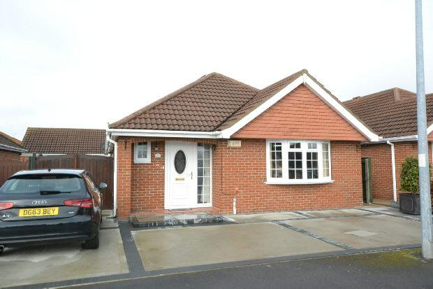 3 Bedrooms Detached Bungalow for sale in Cattistock Road, CLEETHORPES