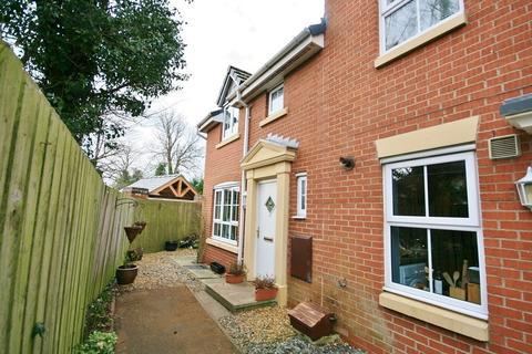 3 bedroom mews to rent - Copley Walk, Nantwich