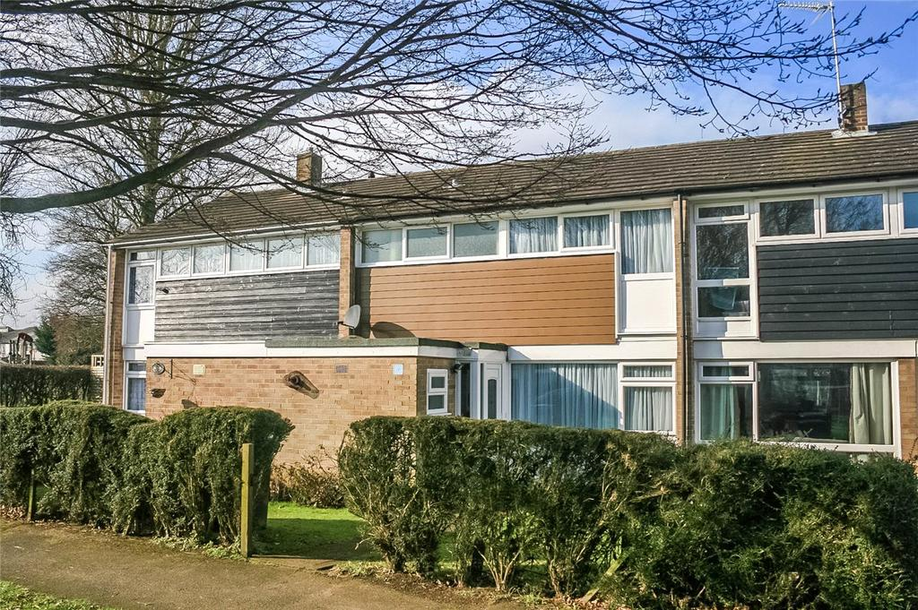 3 Bedrooms Terraced House for sale in Little Rivers, Welwyn Garden City, Hertfordshire