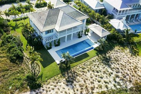 5 bedroom house  - Albany Golf Course Residence, Albany, Nassau