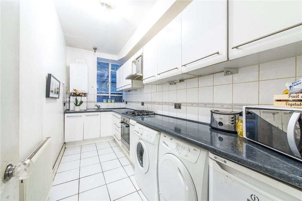 1 Bedroom House for sale in Fraser House, 190 Cromwell Road, SW5
