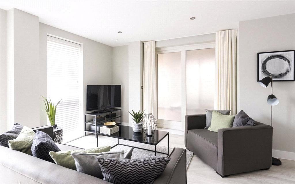 3 Bedrooms Apartment Flat for sale in Magna, Homerton Gardens, Cambridge, CB2
