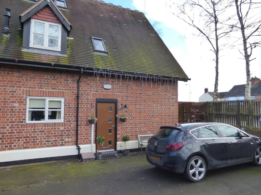 3 Bedrooms Cottage House for sale in Old School Mews, Main Road, Brereton