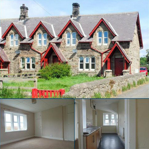 2 bedroom end of terrace house to rent - New Bewick Farm Cottages, Alnwick, Northumberland, NE66
