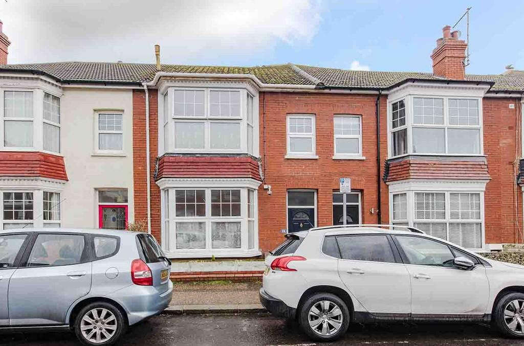 6 Bedrooms Terraced House for sale in Wordsworth Road, Worthing