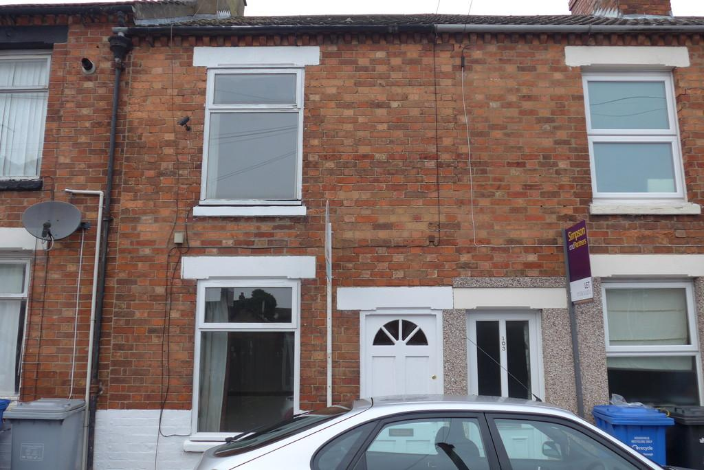 2 Bedrooms Terraced House for sale in Havelock St , Kettering