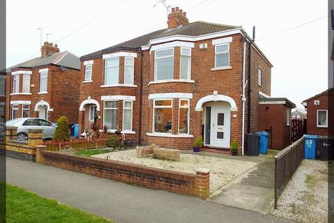 3 bedroom semi-detached house to rent - Woldcarr Road, Anlaby Road, Hull, HU3 6TR