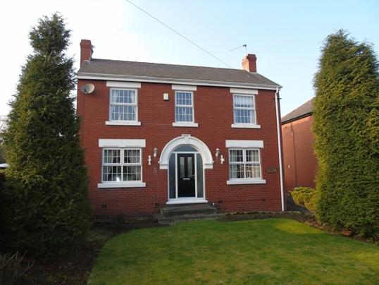 4 Bedrooms Detached House for sale in 254 Pontefract Road, Cudworth, Barnsley, S72 8AG