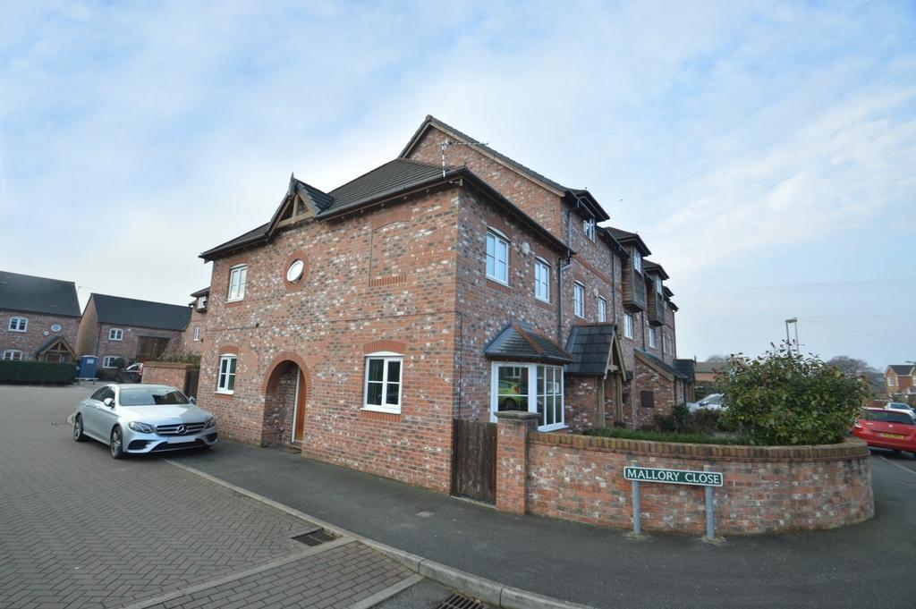 3 Bedrooms Semi Detached House for sale in Mallory Close, Mobberley, Knutsford