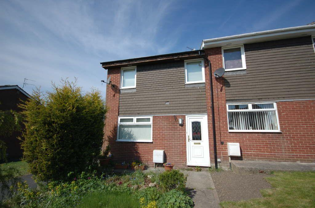 3 Bedrooms End Of Terrace House for sale in Norburn Park, Witton Gilbert